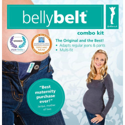 BELLY BELT COMBO KIT