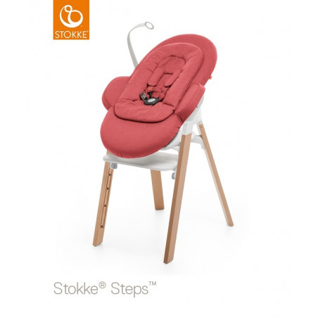 HAMACA BOUNCER STEPS STOKKE Gris