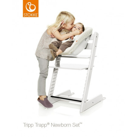 NEW BORN STOKKE