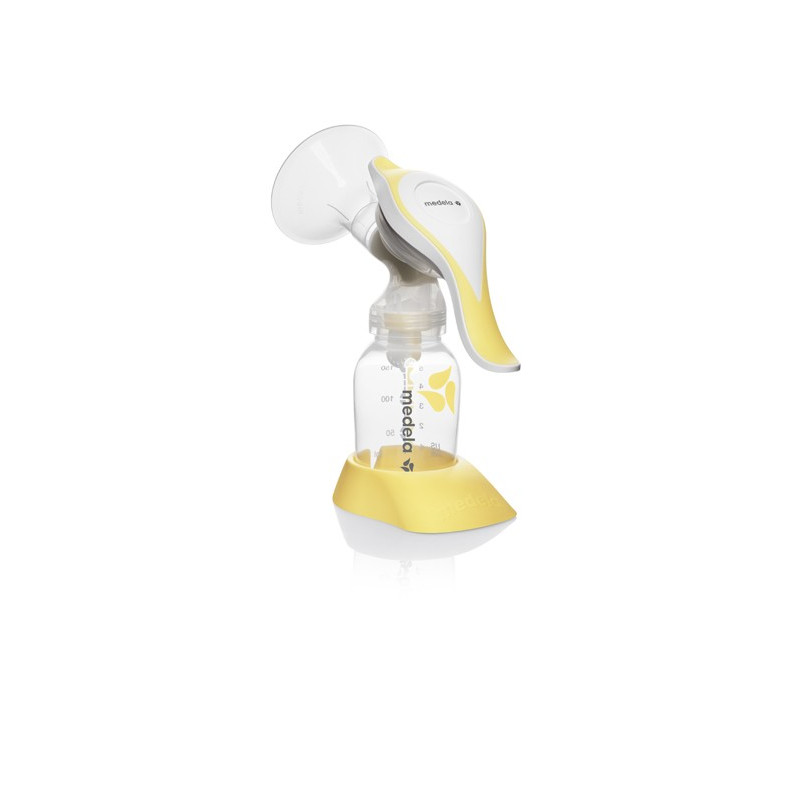 EXTRACTOR MANUAL HARMONY MEDELA