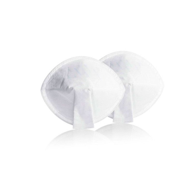 DISPOSABLE BREAST PADS 30 UNITS MEDELA