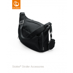 CHANGING BAG STOKKE