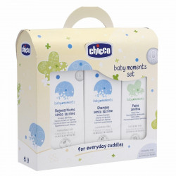 SET BAÑO CHICCO