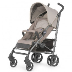 SILLA LIGERA LITE WAY 2 CHICCO