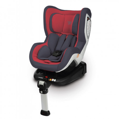 SILLA DE AUTO BICARE FIX 630 Red