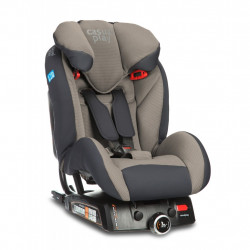 SILLA DE COCHE Q-RETRAKTOR FIX 2 CASUALPLAY