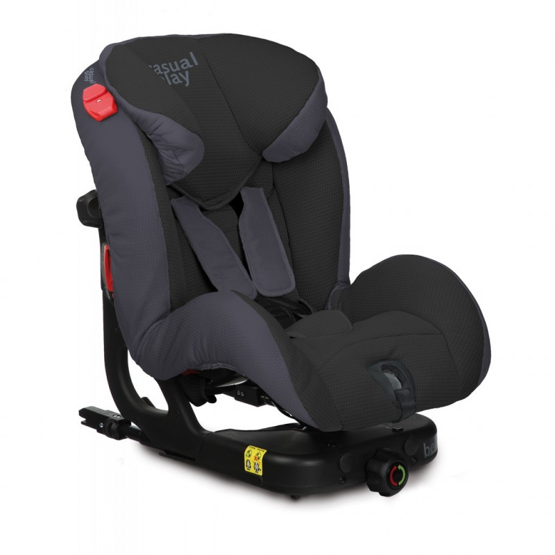 SILLA DE AUTO BEAT FIX CASUALPLAY 631 Beatle