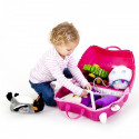 MALETA HELLO KITTY TRUNKI
