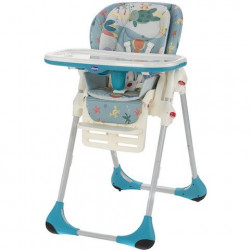 HIGHCHAIR CHICCO NEW POLLY 2 IN 1
