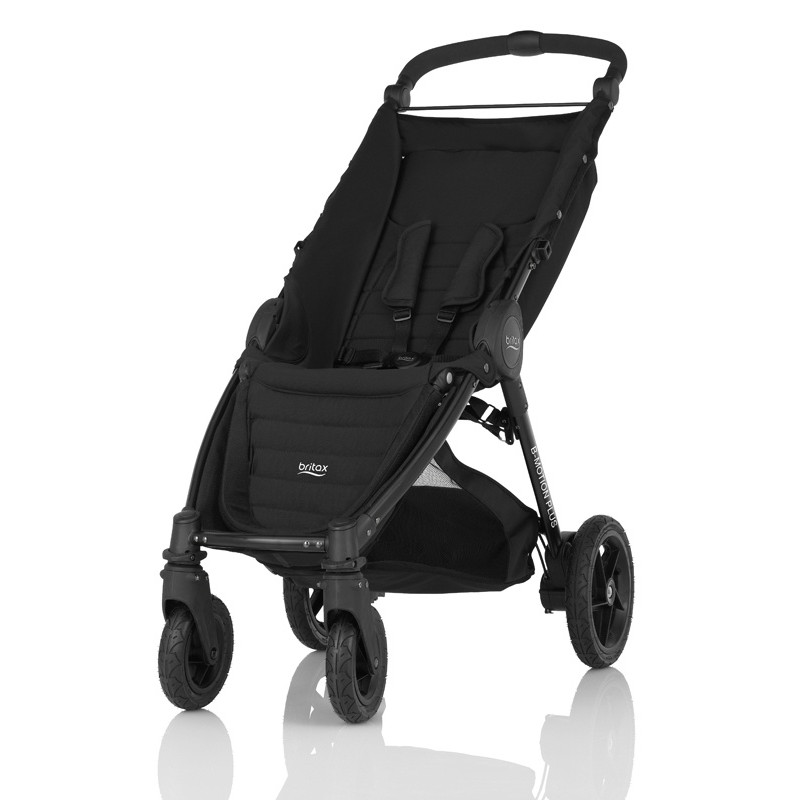 COCHECITO B-MOTION 4 PLUS BRITAX
