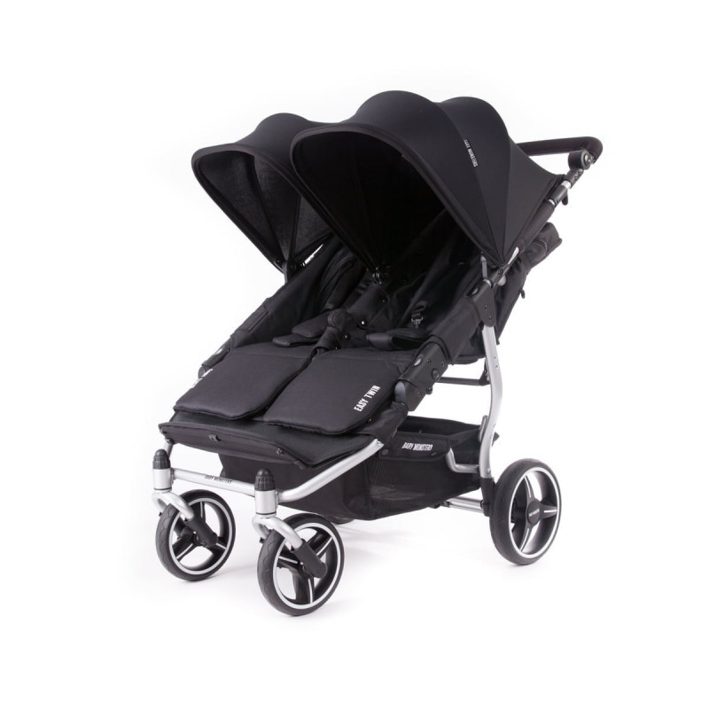 SILLA PASEO GEMELAR EASY TWIN BABY MONSTER