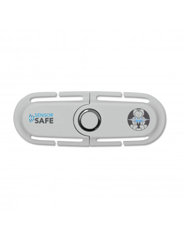 SENSORSAFE 4 en 1 Safety...