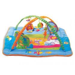 TAPIS GYMINI KICK & PLAY