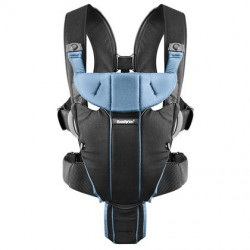 MIRACLE BABYBJORN BACK CARRIER