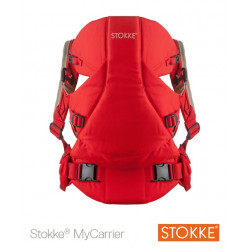 MYCARRIER STOKKE BABY CARRIER