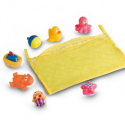 JANE SET BATH TOYS