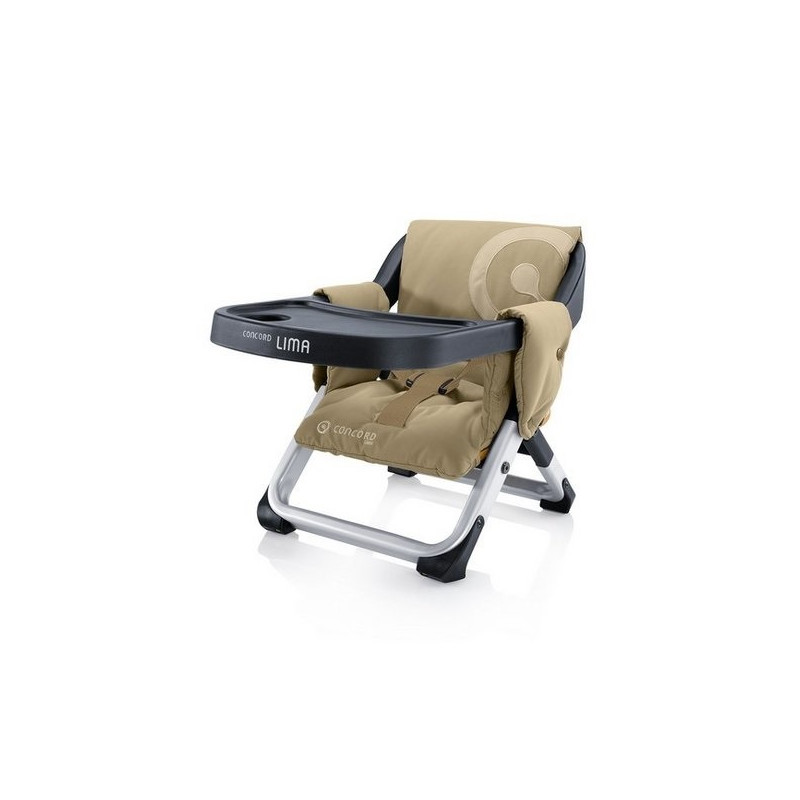 BOOSTER SEAT CONCORD LIMA