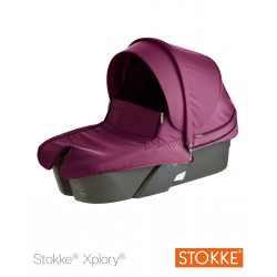 STOKKE XPLORY V4 CARRY COT